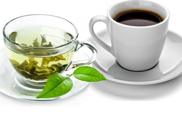 Café y té. Tan diferentes, tan iguales - Sueca Expres